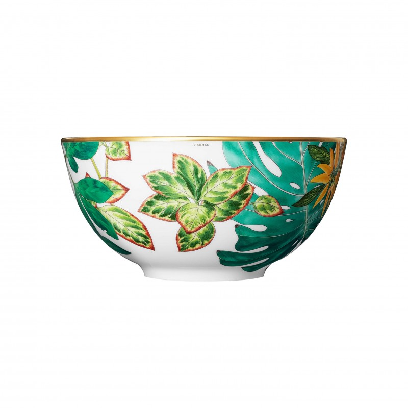 Passifolia Large Bowl