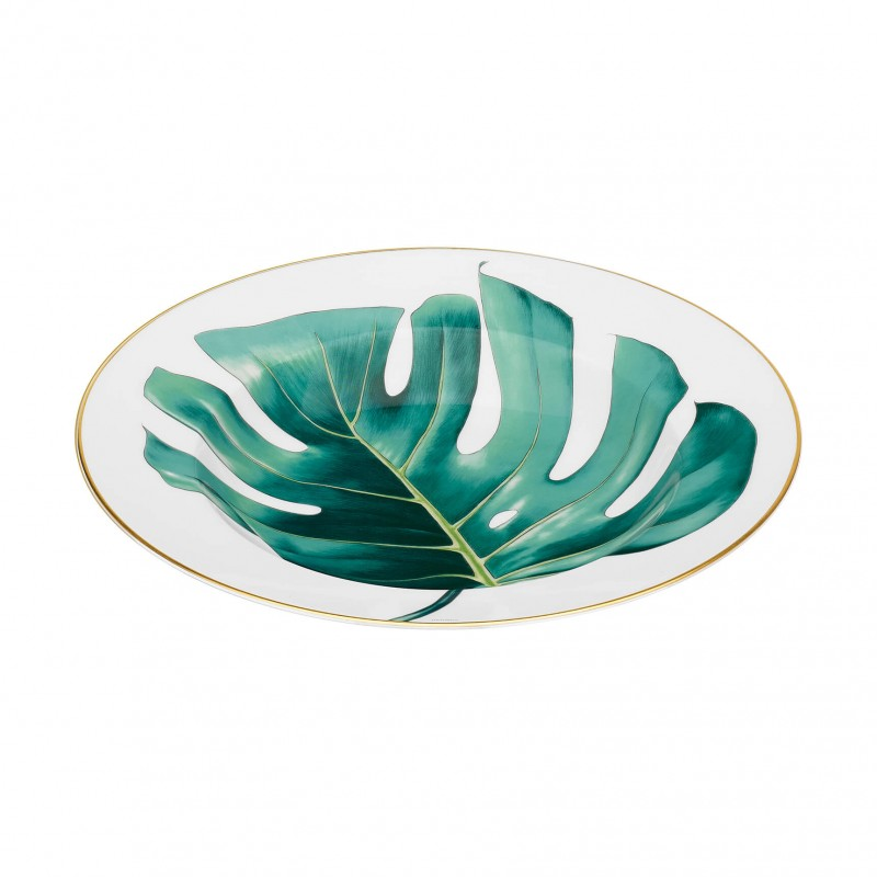 Passifolia Soup Plate - Set of 2