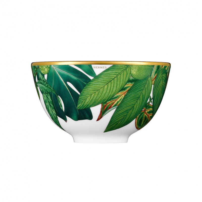 Passifolia Small Bowl