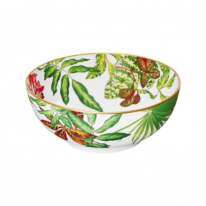 Passifolia Small Salad Bowl