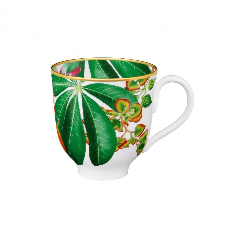 Mug Passifolia