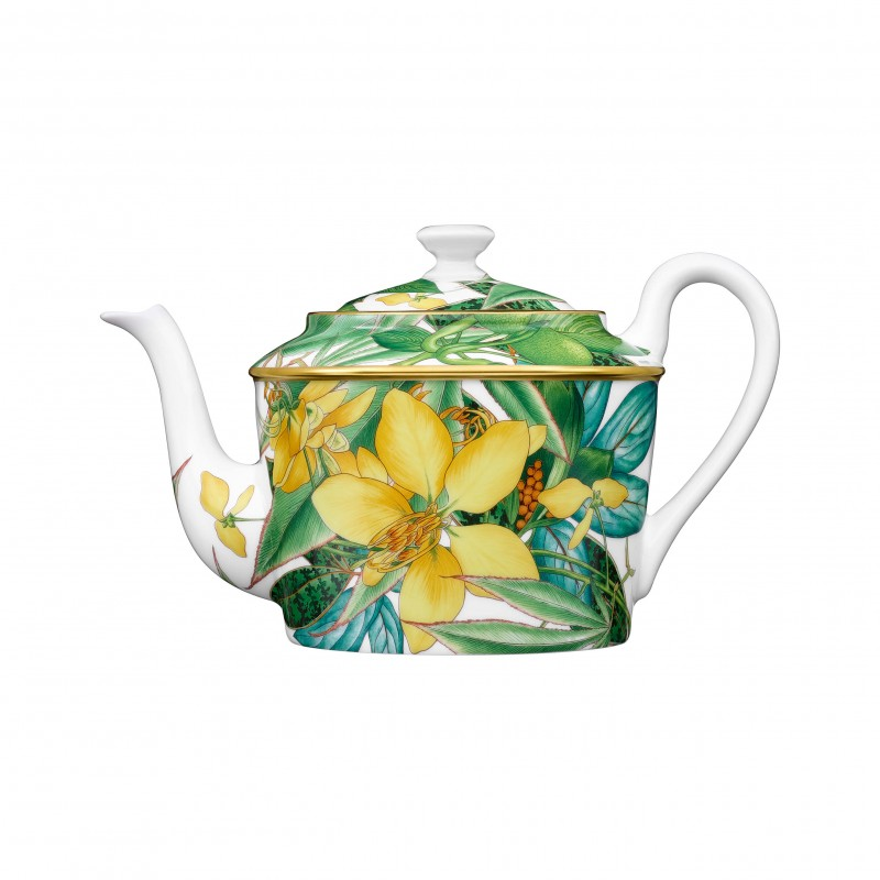 Passifolia Tea Pot for 6 People