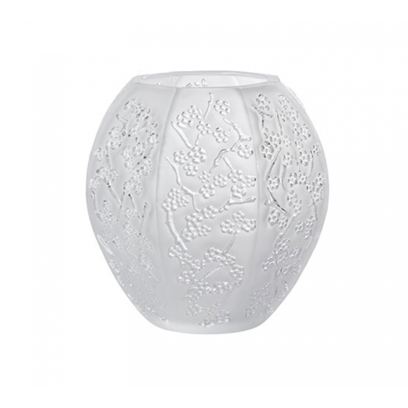 Sakura Vase Clair Petit Modèle
