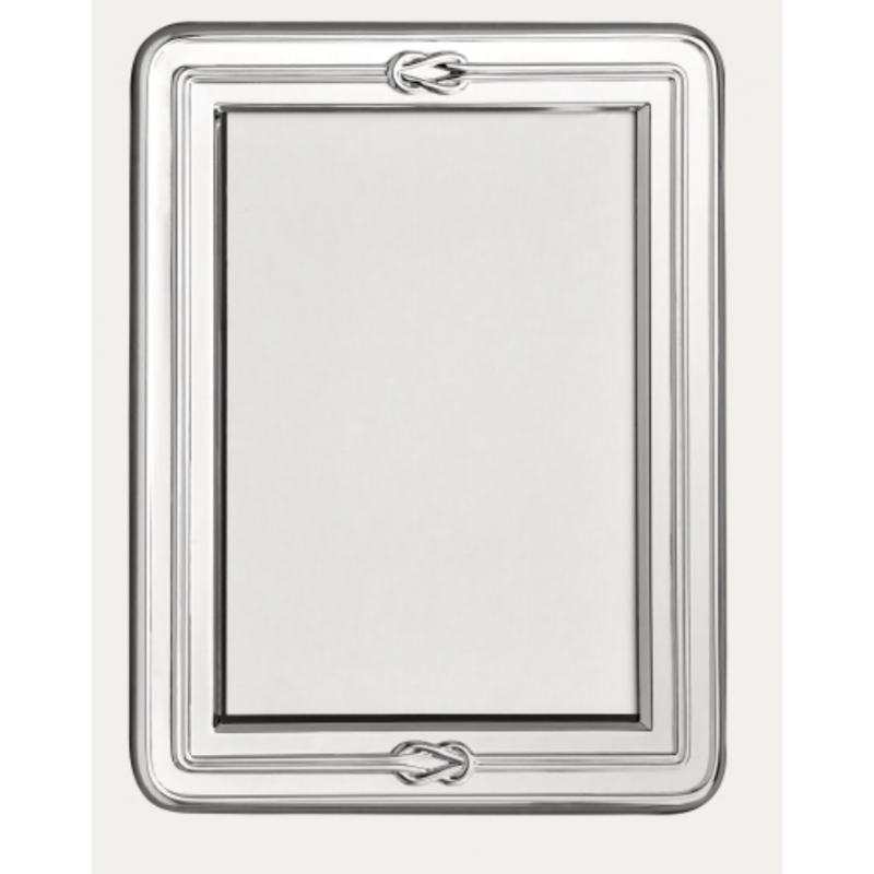 Egea Silver-Plated Picture Frame 18x24