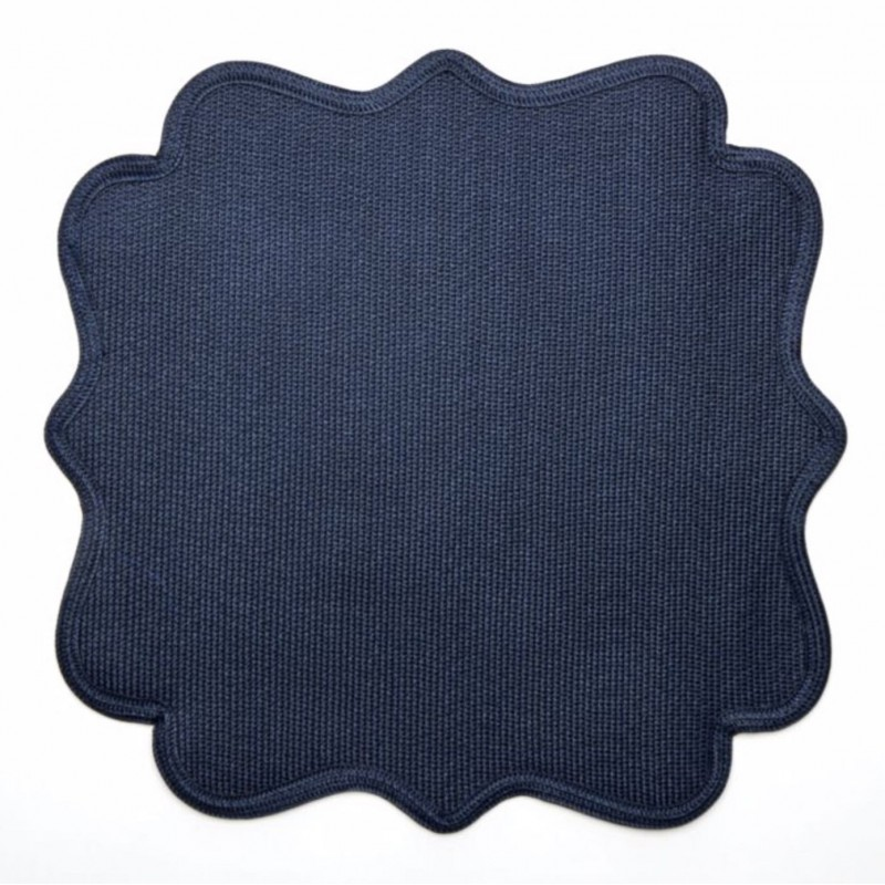 Orleans Placemat Navy