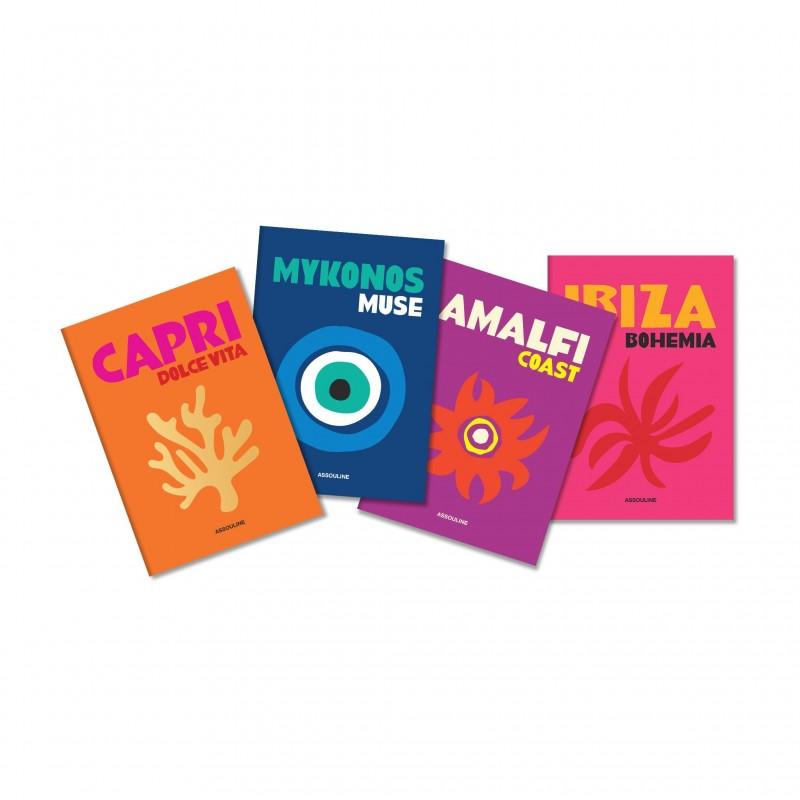 Travel Set Notebooks