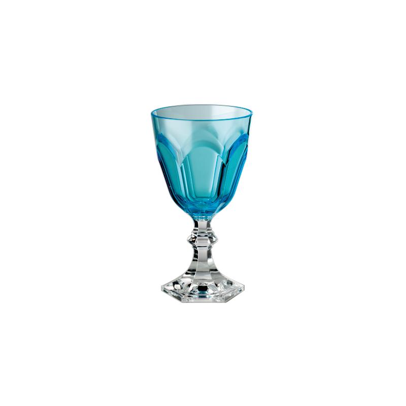 Dolce Vita Glass Turquoise Sabrina