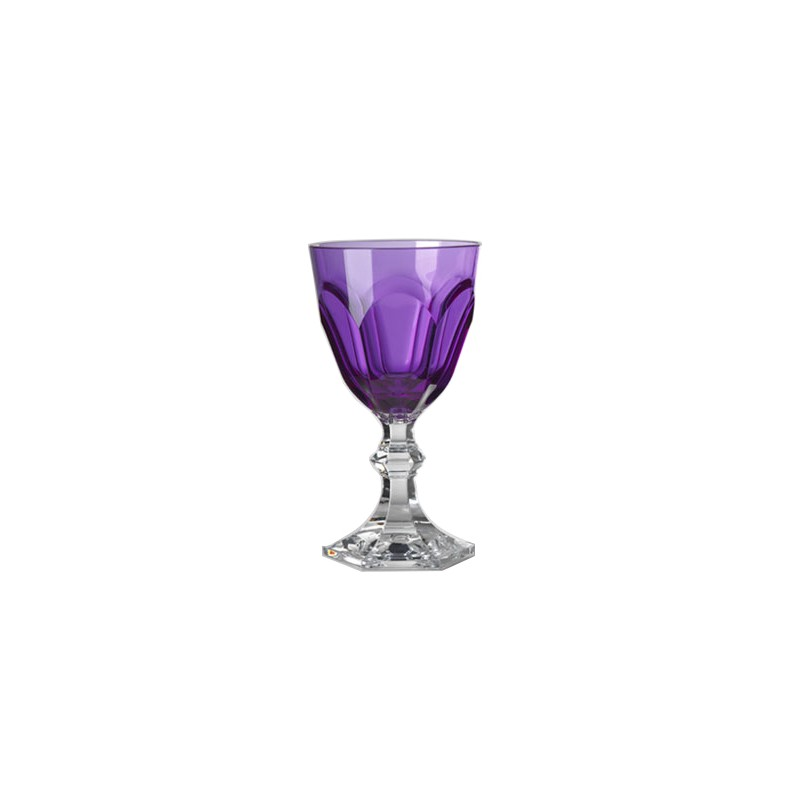 Dolce Vita Glass Purple