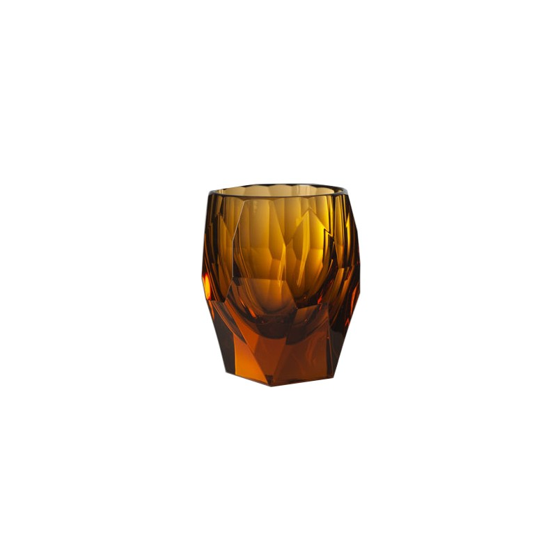 Milly Glass Amber