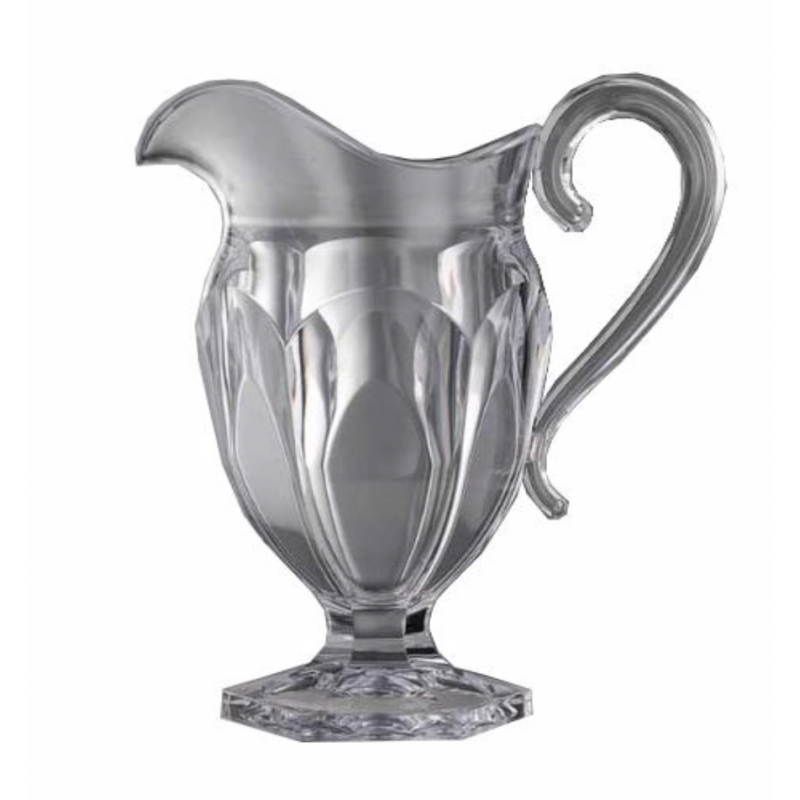 Roberta Pitcher Clear