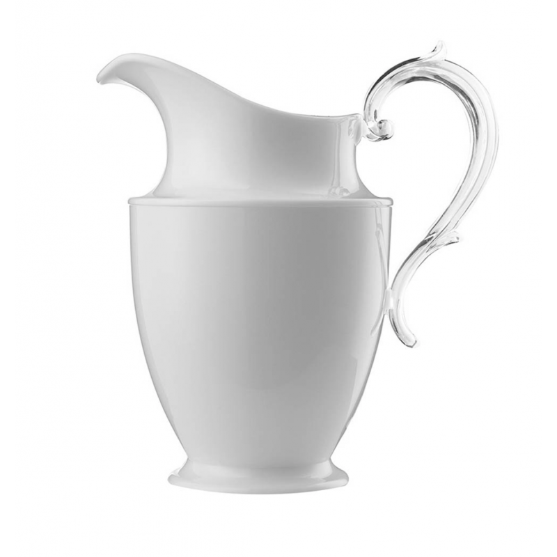 Federica Pitcher White