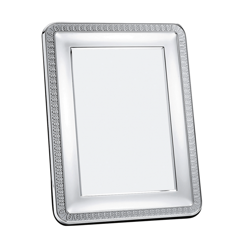 Malmaison Silver-Plated Picture Frame 9x13 cm