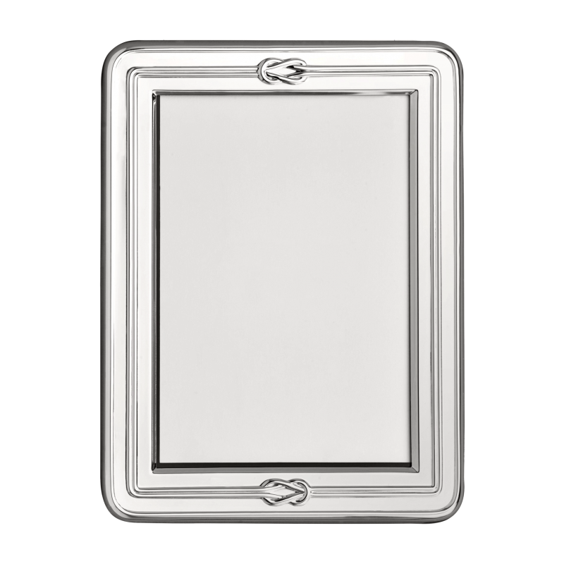 Egea Silver-Plated Picture Frame 13x18 cm
