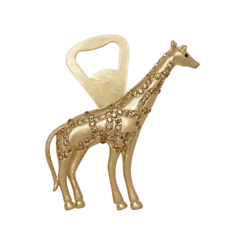 Girafe Bottle Opener