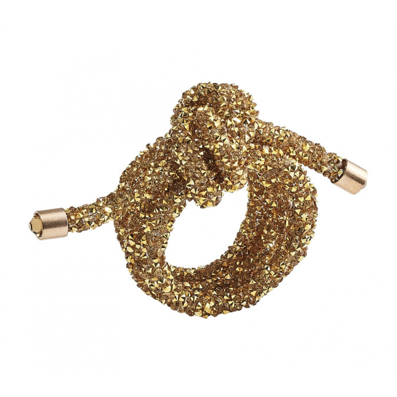 Napkin Ring Glam Knot Gold