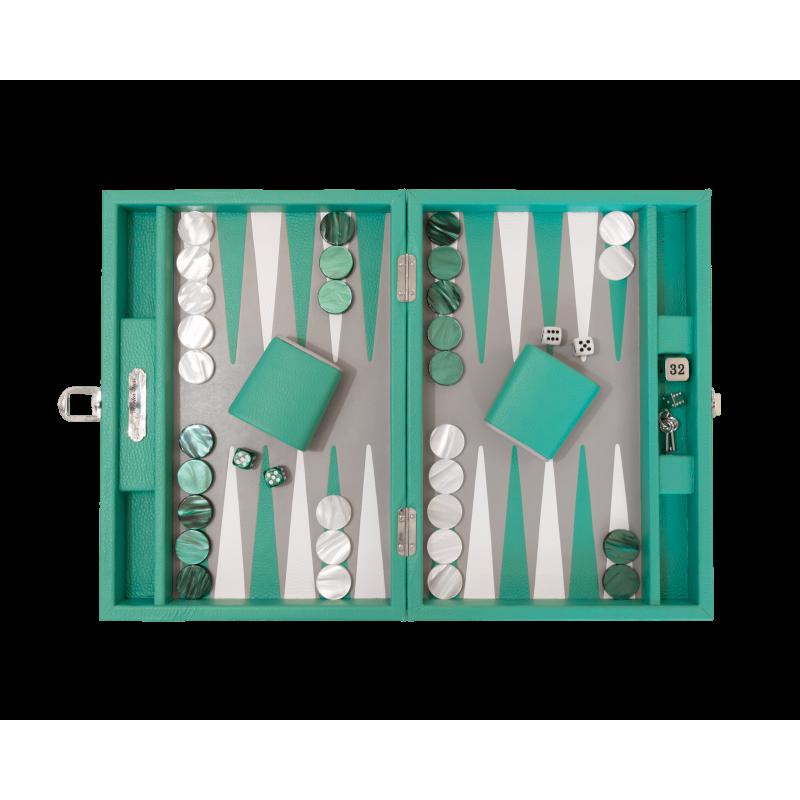 Buffalo Backgammon Games Emerald