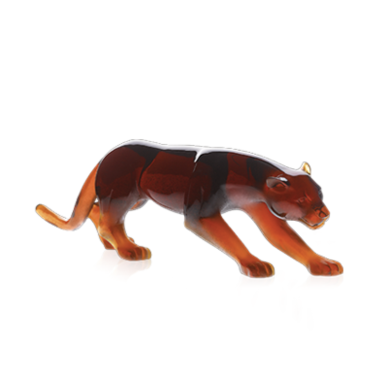 Panther Amber Numbered Edition