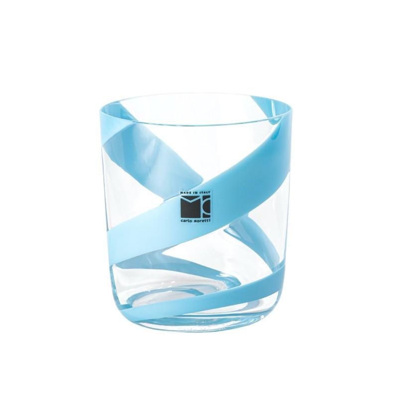 Bora Glass Fascia Sabrina