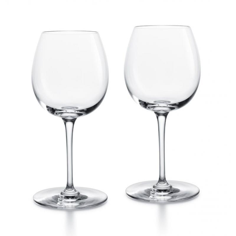 Oenologie Burgundy Glass - Set of 2