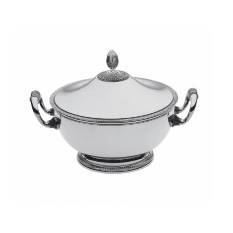 Empire Soup Tureen