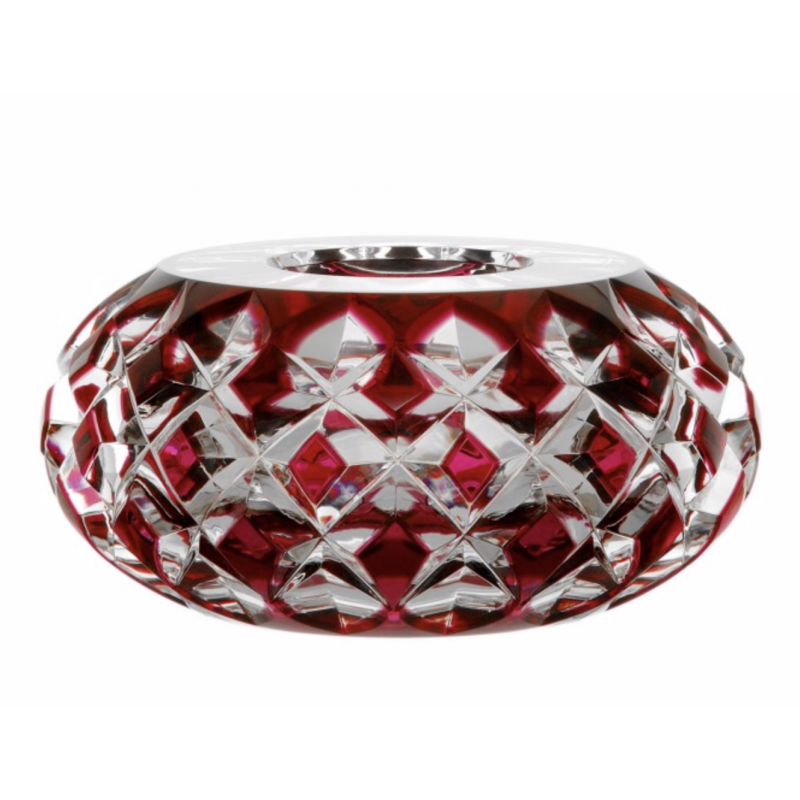 Amethyst Diamantissime Vase