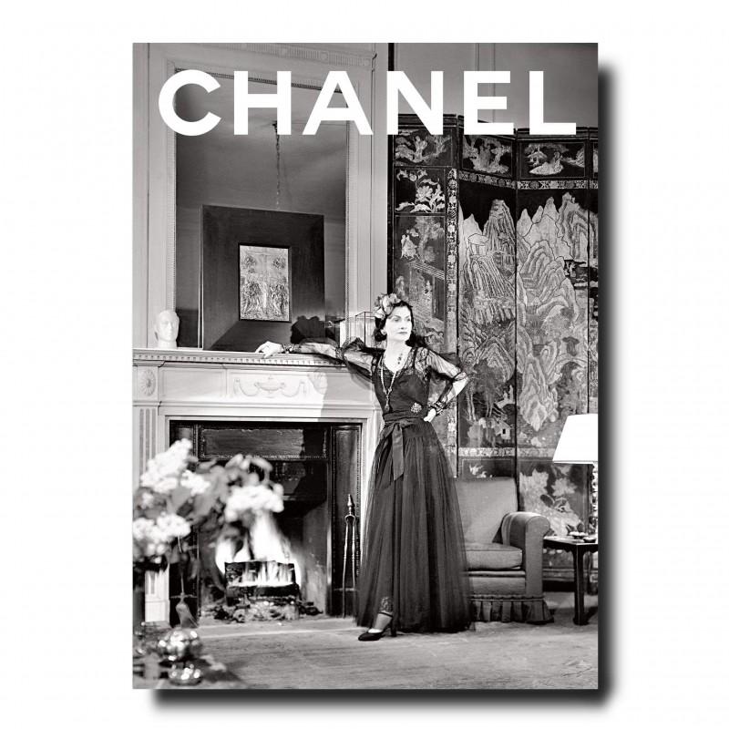 Chanel 3-Books Slipcase (New Edition)
