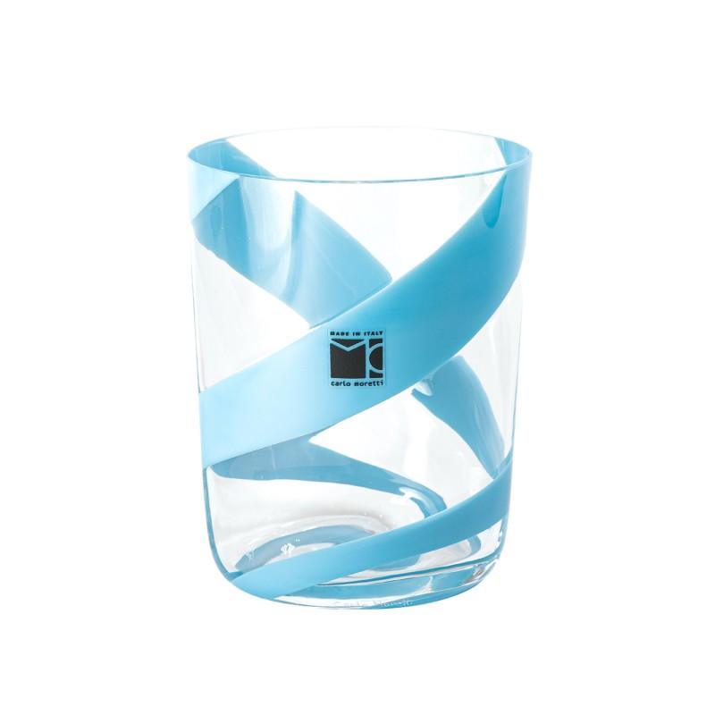 Bora Glass Fascia Turquoise Sabrina Tall
