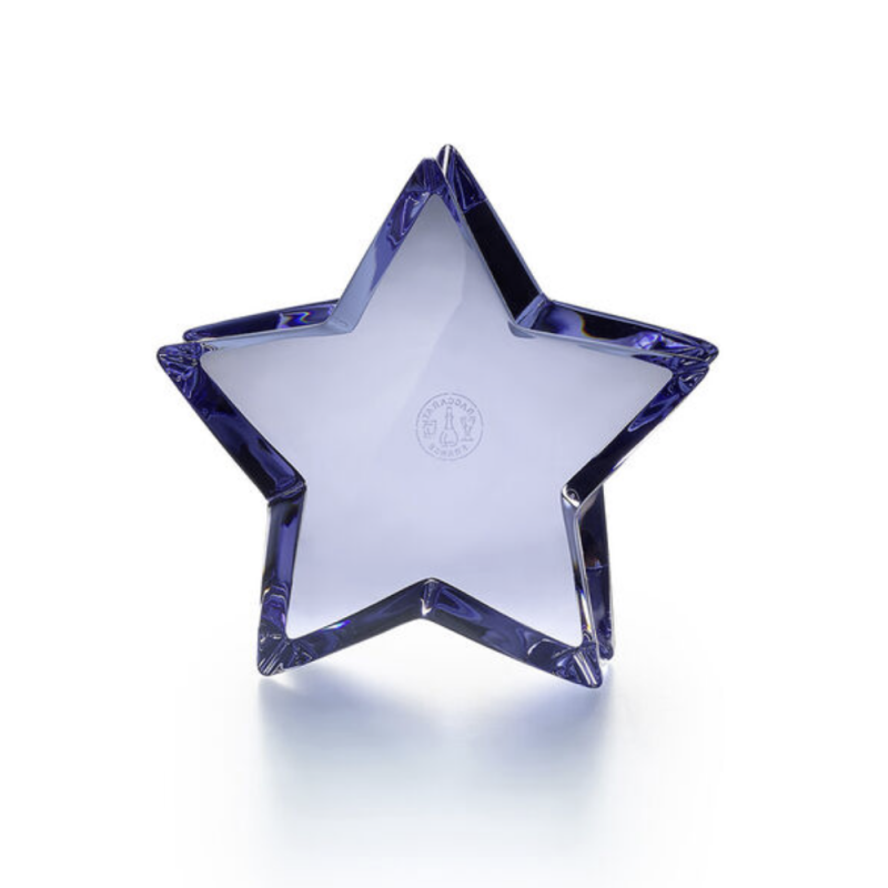 Etoile Zinzin Bleu Nuit