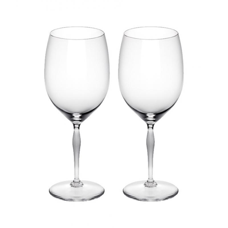 100 Points Bordeaux Glass - Set of 2