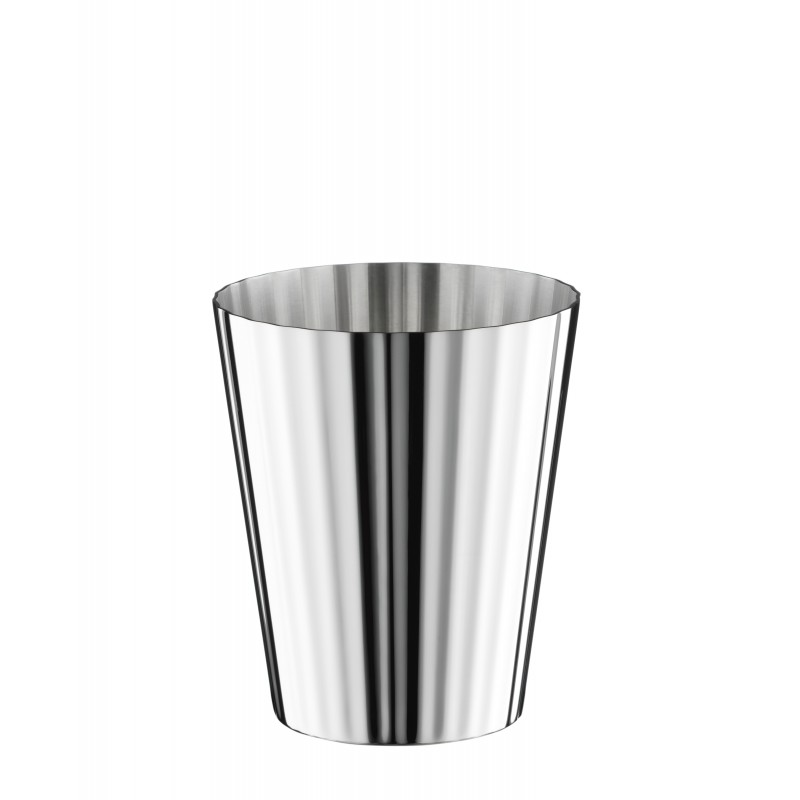 Belvedere Tumbler Silver-Plated
