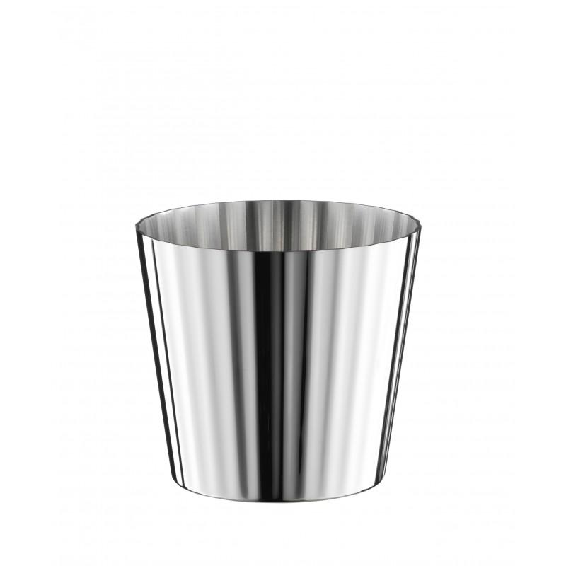 Belvedere Rhum Tumbler Silver-Plated