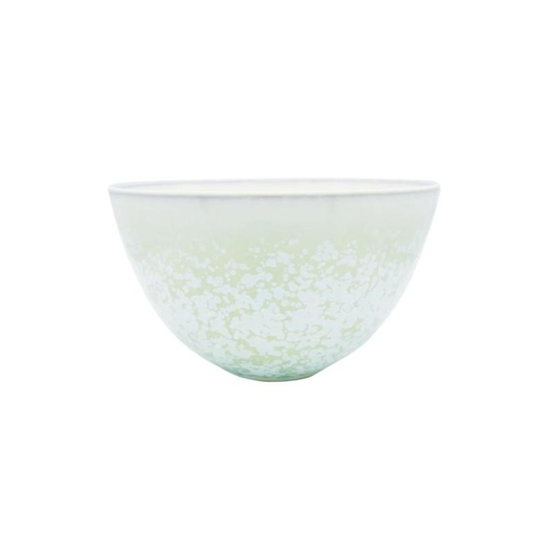 Song Almond Salad Serving Bowl Horizon Medium