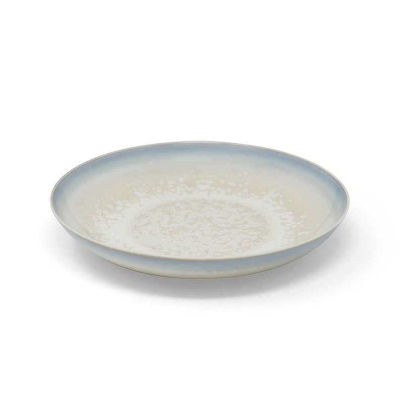 Song Pearl Pasta Plate Horizon Small