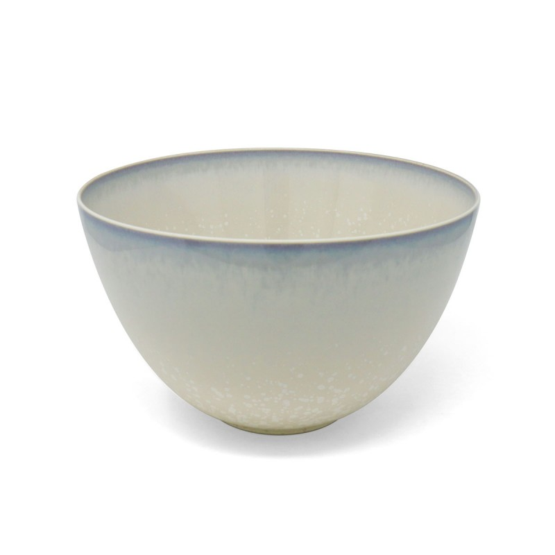 Song Pearl Salad Serving Bowl Horizon Maxi