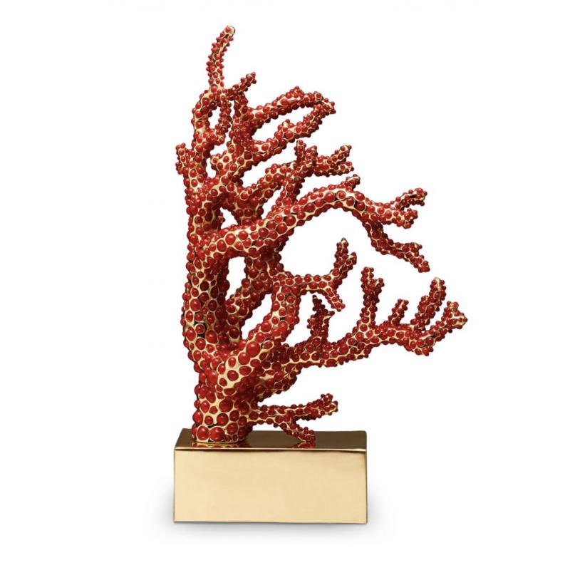 Coral Serre-Livres