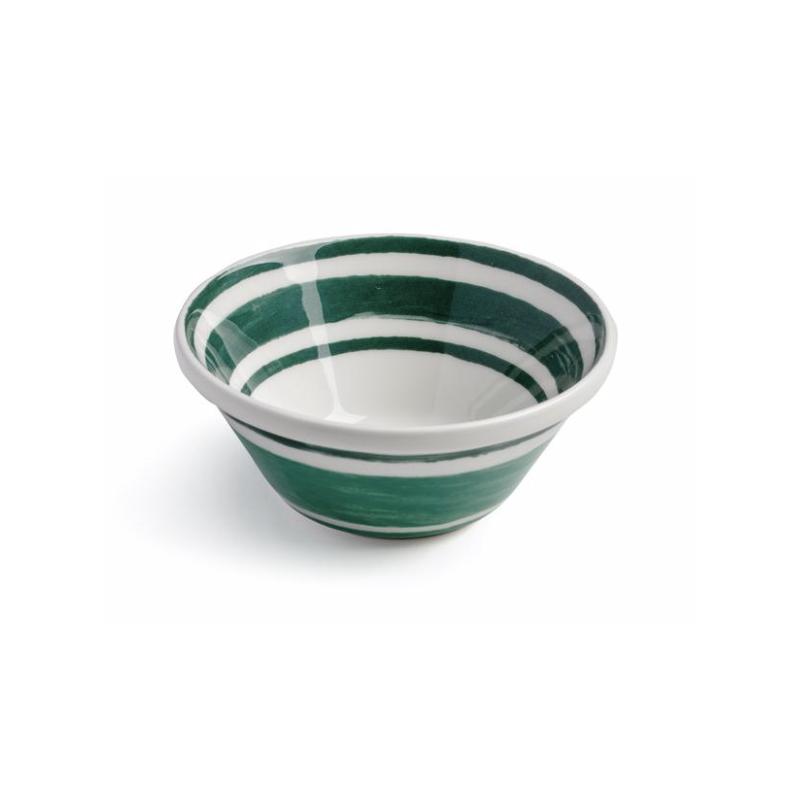 Maze Bowl Green