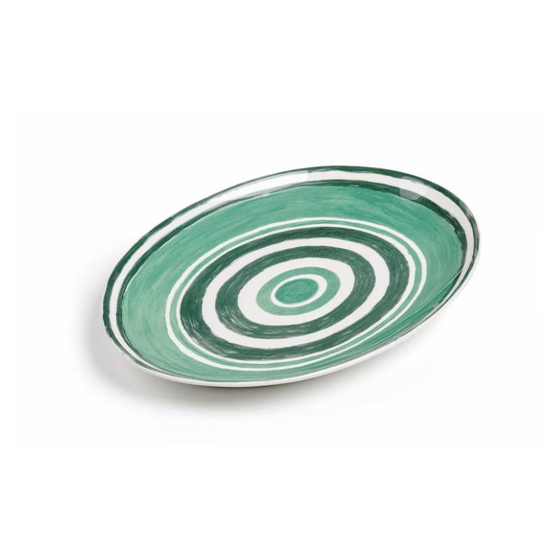 Maze Serving Platter