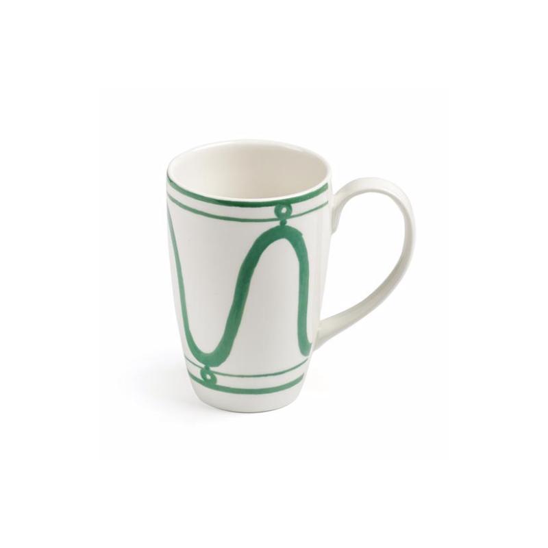 Serenity Mug Green