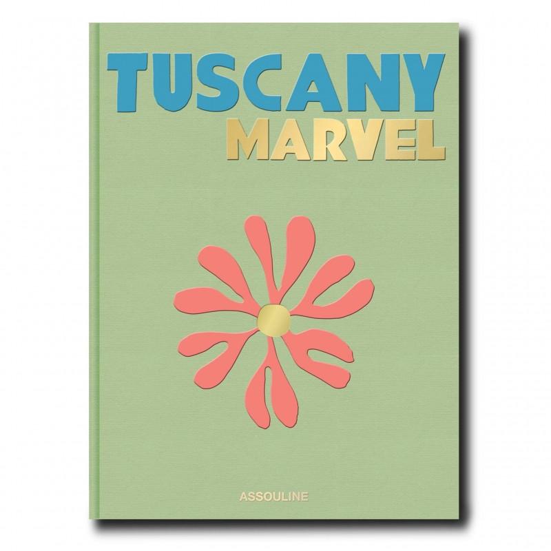 Tuscany Marvel par Cesare Cunaccia