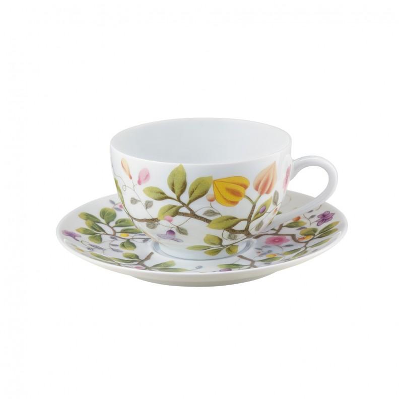 Paradis Tea Saucer