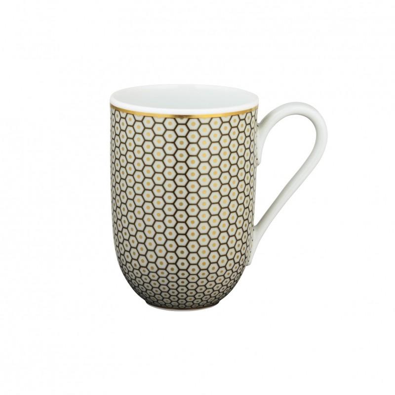 Trésor Marron Mug