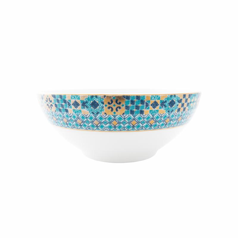 Portofino Salad Bowl