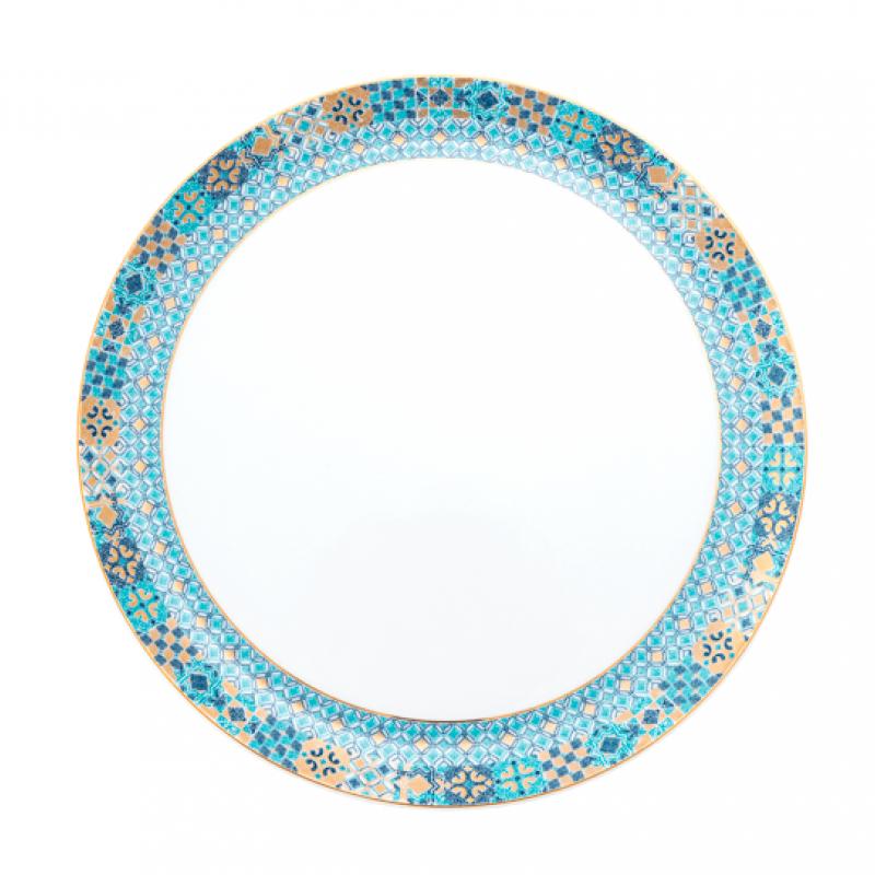Portofino Tart Platter