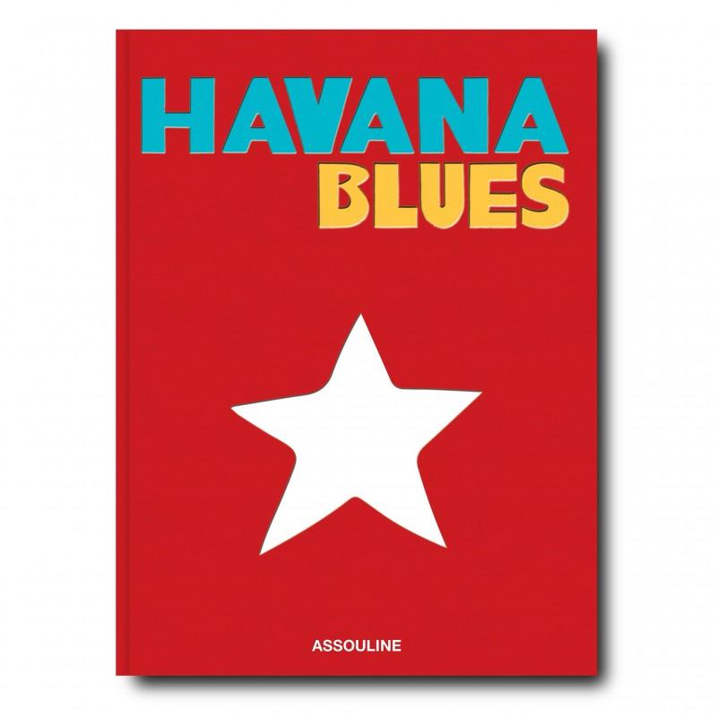 Havana Blues by Pamela Ruiz