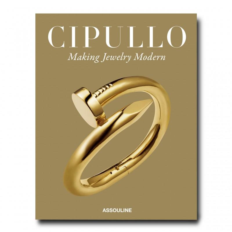 Cipullo : Making Jewelry Modern