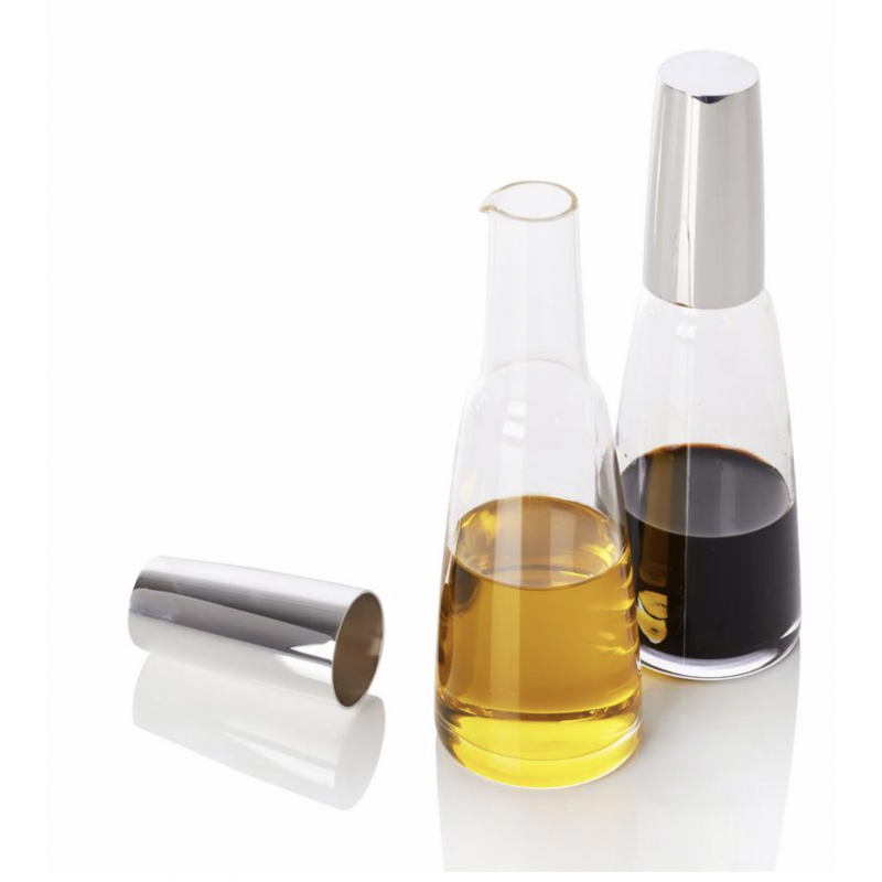 Leon Oil & Vinegar