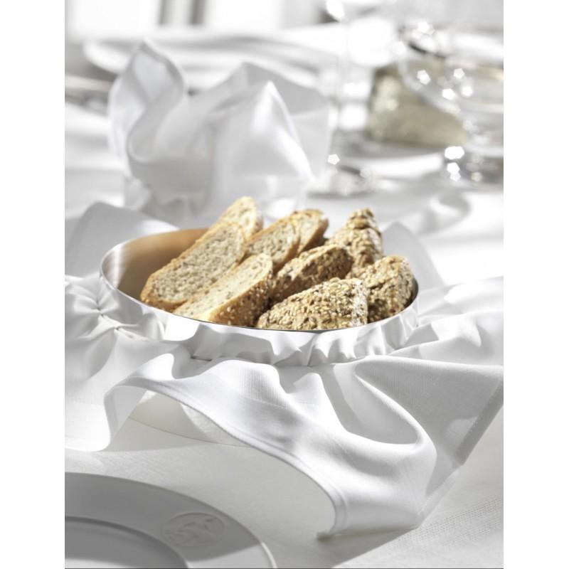 Bread Basket with Napkin