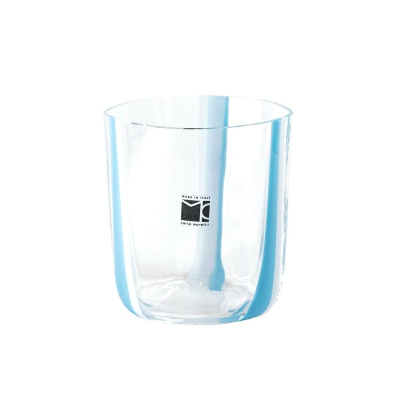Bora Glass Fascie Latimo Turquoise Sabrina