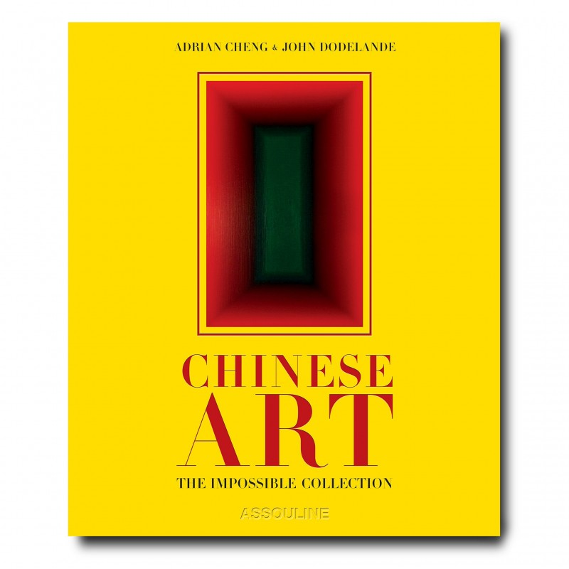 Chinese Art: The Impossible Collection