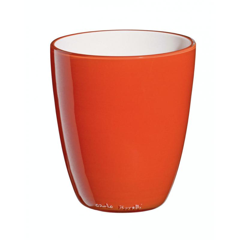 Pirus Glass Orange